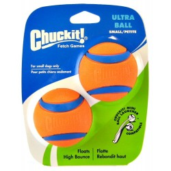 Chuckit Ultra Ball for Dogs Image