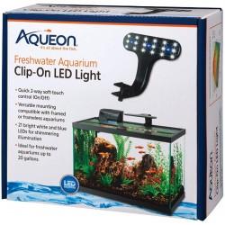 Aqueon Clip-on LED Light Image