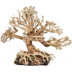Zoo Med Dragon Bonsai Tree Aquarium Decoration Image