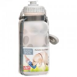 Lixit Thirsty Dog Portable Pet Water Bowl Image