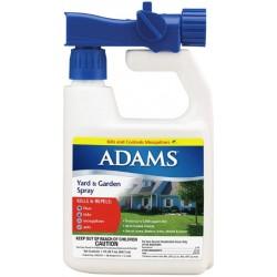 Adams Yard & Garden Spray for Flea & Tick Image