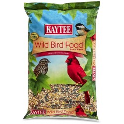 Kaytee Wild Bird Food - Basic Blend Image