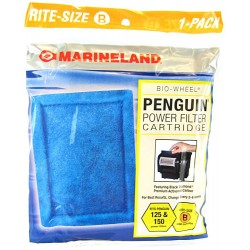 Marineland Rite-Size B Cartridge - (Penguin 110B, 125B & 150B) Image