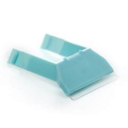 Mag Float Scraper Holder and Blade for Small and Medium Acrylic Aquarium Cleaners Image
