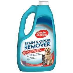 Simple Solution Pet Stain & Odor Remover Image