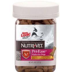 Nutri-Vet Pet-Ease Wafers  Image