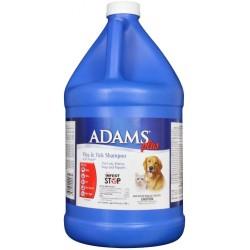 Adams Plus Flea & Tick Shampoo with Precor Image