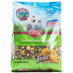 Kaytee Fiesta Mouse & Rat Food Image