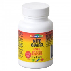 Nature Zone Mite Guard - Powder Image