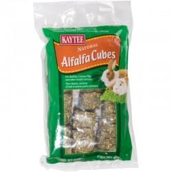 Kaytee Natural Alfalfa Cubes Image