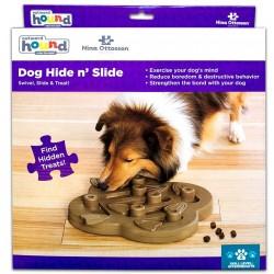 Outward Hound Nina Ottoson Dog Hide-N-Slide Composite Dog Game Image