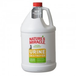 Nature's Miracle Just For Cats Urine Destroyer Image