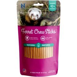 N-Bone Ferret Chew Sticks - Salmon Flavor Image