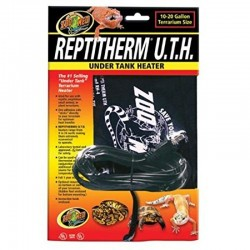 Zoo Med ReptiTherm U.T.H. Under Tank Heater Image