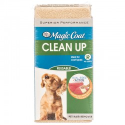 Magic Coat Clean Up Pet Hair Remover Image