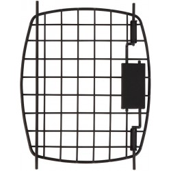 Petmate Ruff Max Kennel Replacement Door - Black Image