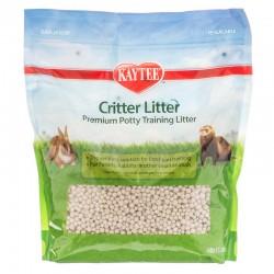 Kaytee Critter Litter - Premium Potty Training Pearls Image