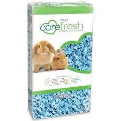 Carefresh Complete Natural Paper Pet Bedding - Blue Image