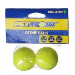 Petsport USA Catnip Balls Image