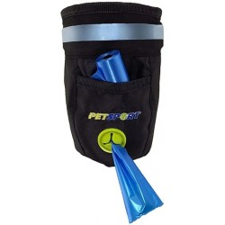 Petsport Biscuit Buddy Treat Pouch with Bag Dispenser Image