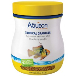 Aqueon Tropical Granules Fish Food Image