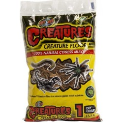 Zoo Med Creature Floor Substrate Image