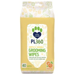 PL360 Grooming Wipes - Mandarin Scent Image