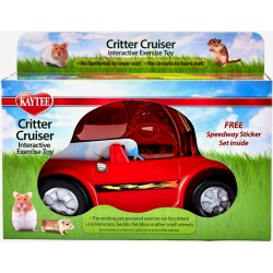 Kaytee Critter Cruiser For Hamsters And Gerbils 6