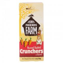 Supreme Tiny Friends Farm Russel Rabbit Crunchers Image