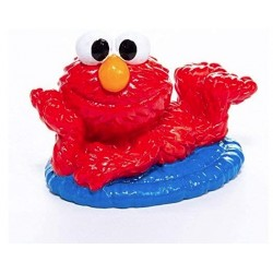 Penn Plax Sesame Street Elmo Elmo Mini 2.4