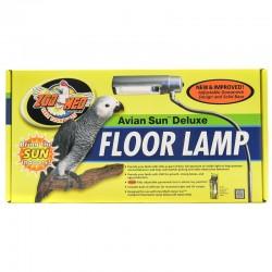 Zoo Med Avian Sun Deluxe Floor Lamp Image