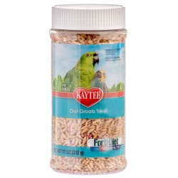 Kaytee Forti Diet Pro Health Oat Groats Treat for All Birds Image