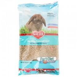 Kaytee Forti Diet Pro Health Adult Rabbit Food Image