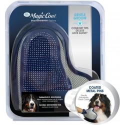 Magic Coat Professional Series Gentle Groom Comfort Tips Deluxe Love Glove Image