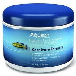 Aqueon Pro Carnivore Formula Pellet Food Image