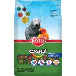 Kaytee Exact Rainbow Optimal Nutrition Diet - Parrot & Conure Image