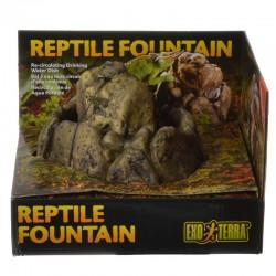 Exo-Terra Reptile Fountain Image