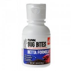 Fluval Bug Bites Betta Formula Granules Image