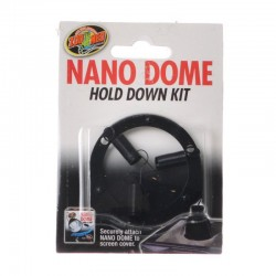 Zoo Med Nano Dome Hold Down Kit Image