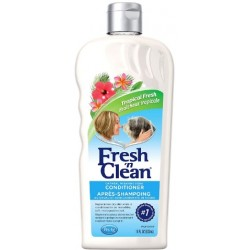 Fresh N Clean Oatmeal 'n Baking Soda Conditioner - Tropical Scent Image