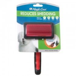 Magic Coat Slicker Brush for Dogs Image