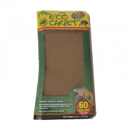 Zoo Med Reptile Eco Carpet Green or Brown Image