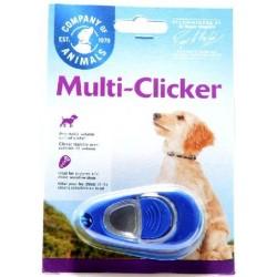 Company of Animals Clix Multi-Clicker Image