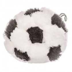 Spot Soccer Ball Plush Toy for Dogs Image