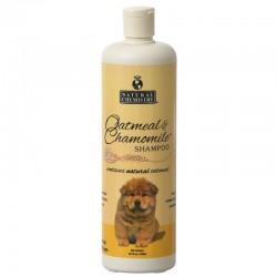 Natural Chemistry Natural Oatmeal & Chamomile Shampoo Image