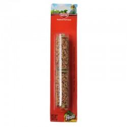 Kaytee Fiesta Tropical Fruit Treat Stick - Parakeet Image