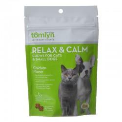 Tomlyn Relax & Calm Chews Image