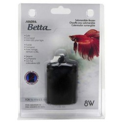 Marina Betta Submersible Aquarium Heater Image