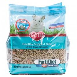 Kaytee Forti Diet Pro Health Healthy Support Diet - Chinchilla Image