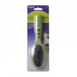 Safari Pin Brush Image